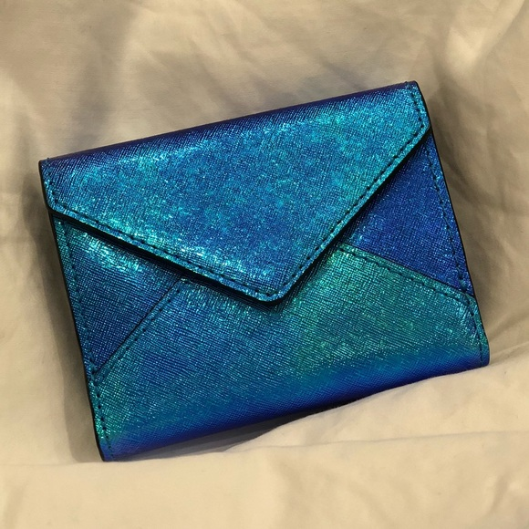 Rebecca Minkoff Handbags - Rebecca Minkoff Trifold Wallet